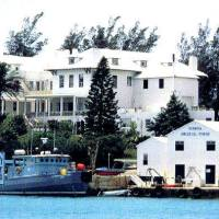 BIOS #Bermuda Institute of Ocean Sciences YT +playlist