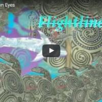 Flightline ft. Janita Zuill- Beautiful Brown Eyes