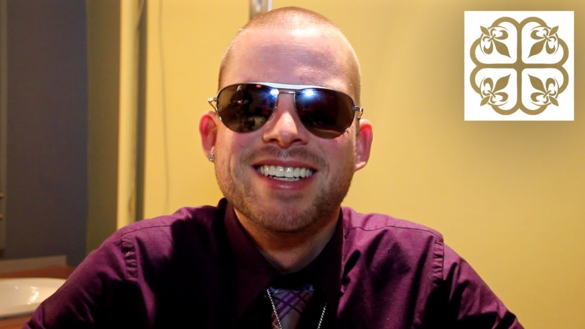 Collie Buddz - Interviews & Documentaries