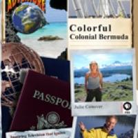 Historical Tour of #Bermuda