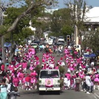 #Bermuda Heritage Day Parade - May 24, 2007