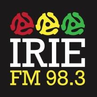 Irie 98.3 FM #Bermuda @Irie983bermuda