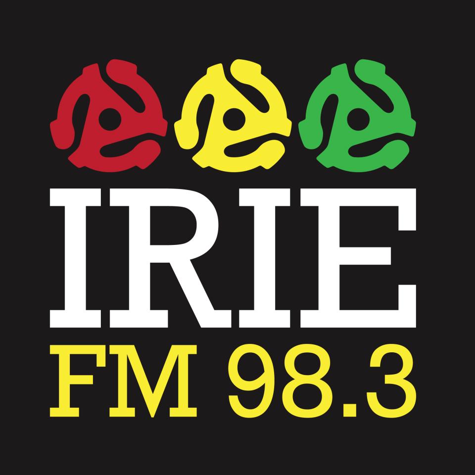 Irie 98.3 FM #Bermuda