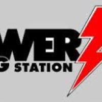 Power 95 THE BIG STATION @power95fm949 #Bermuda @ThaUnder