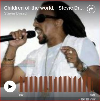 stevie dread reverbnation