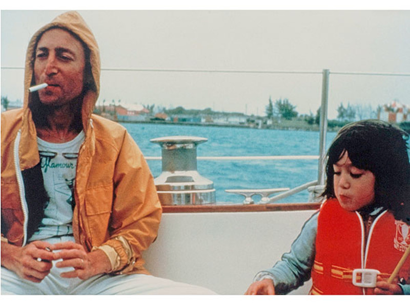 John Lennon The Bermuda Tapes June 1980 18 Clips Stream