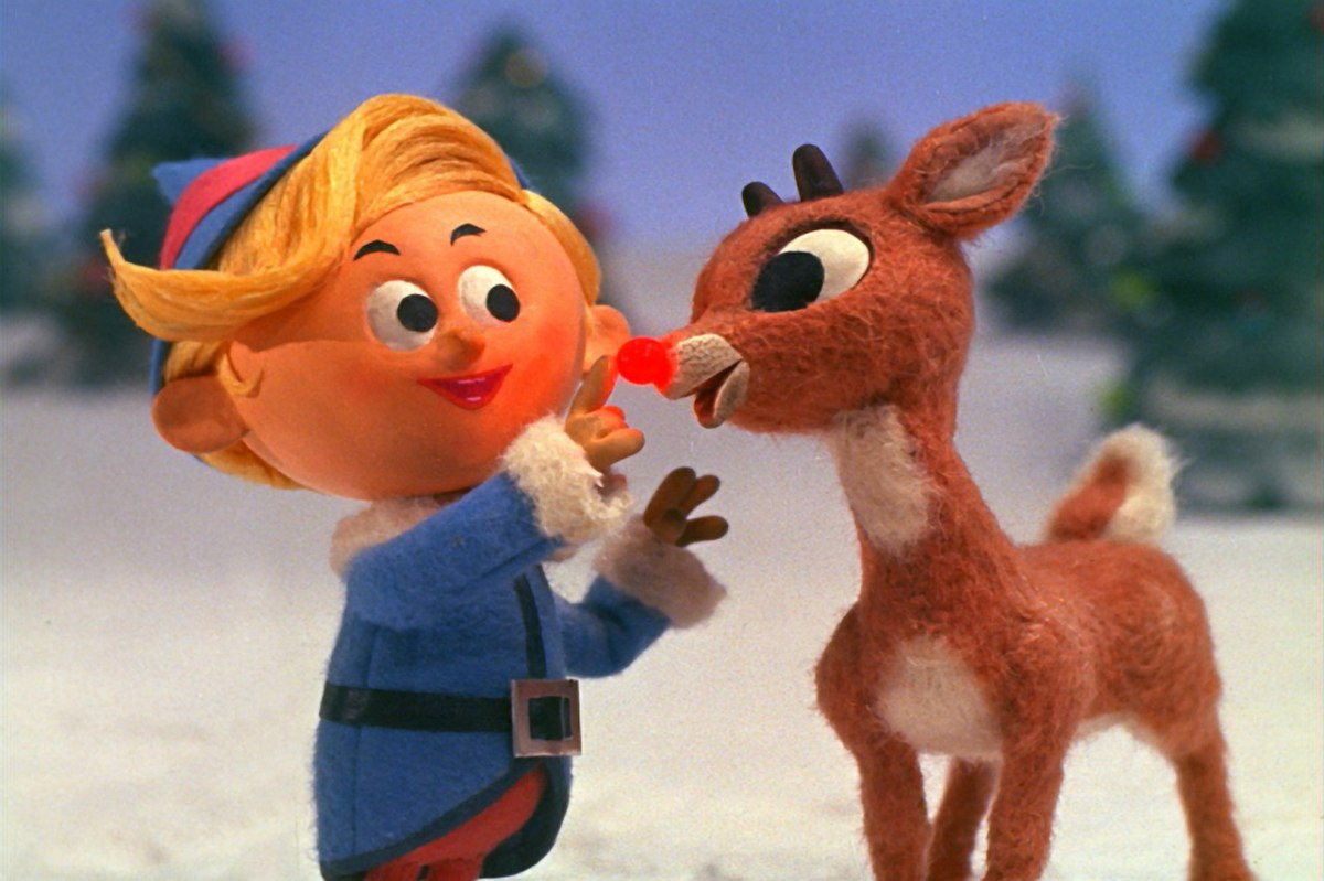 Rudolph the Red-Nosed Reindeer (1964 TV special)