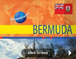 bermuda – modern world nations publication