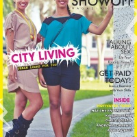 Teen*SHOWOFF Magazine