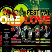 #Bermuda One Love Bob Marley Festival - Stephani Lacey preview