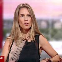 Heather Nova @BBCBreakfast interview 2012 @Nova_Says