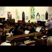 The Menuhin Foundation - Childrens Youth Orchestra (Spring 2012 Concert)