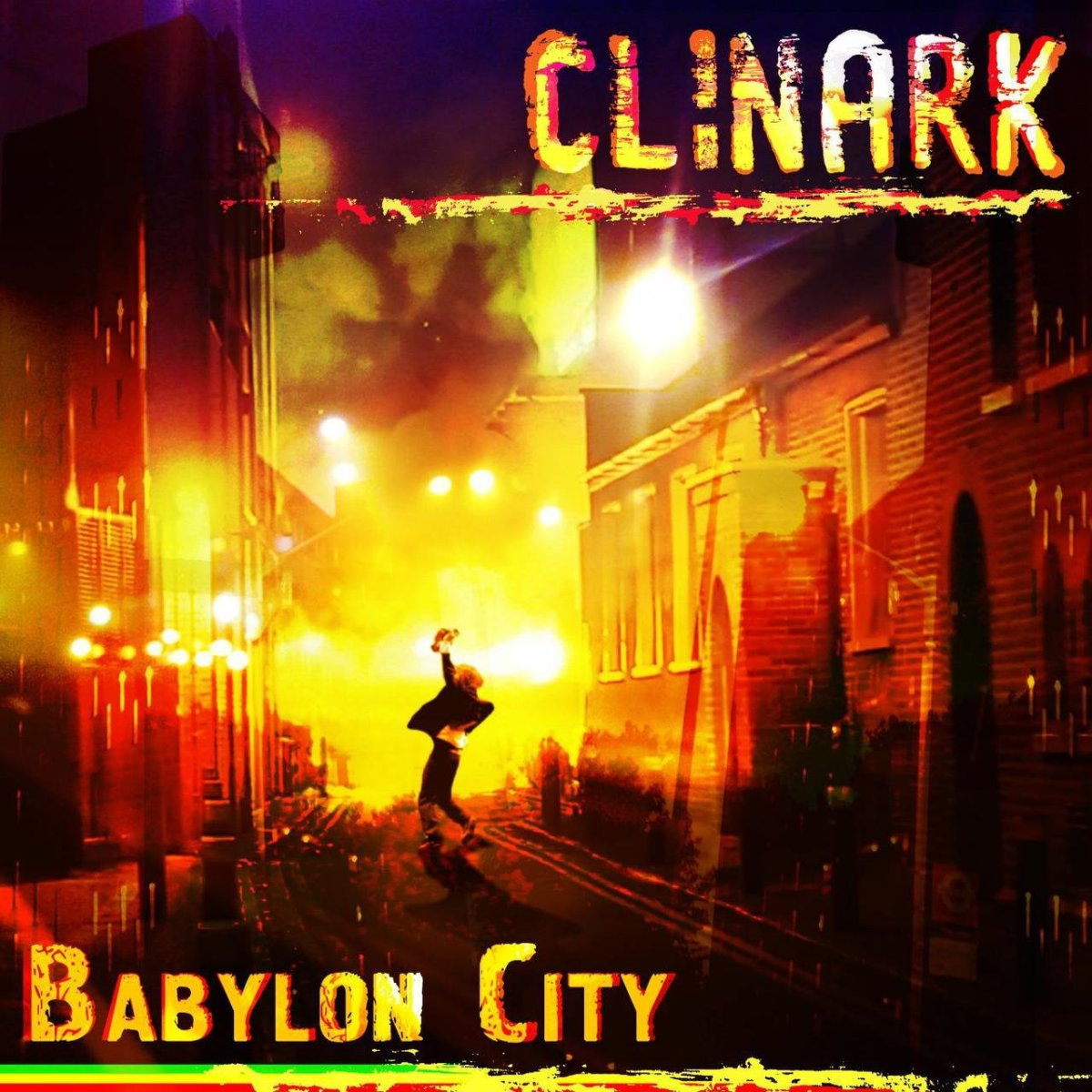 @Clinark - Babylon City