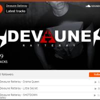 @DevauneRatteray @SoundCloud