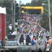 #Bermuda Day / May 24, 2012 - Half Marathon