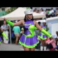 #Bermuda Day - May 24, 2012 – Heritage Day Parade