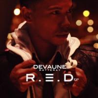 @DevauneRatteray - R.E.D [E.P]