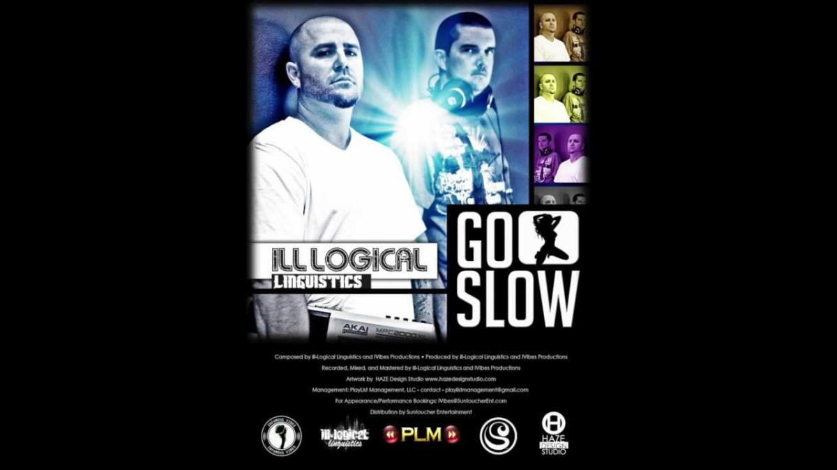 ill-Logical Linguistics - Go Slow @illlinguistics