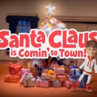Santa Claus Is Coming To Town - Animagic Version @JustinBieber