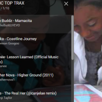 #Top10 Trax @BermudaStream 2012