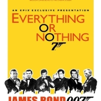 Biff Fundrasier - Everything Or Nothing: The Untold Story of 007