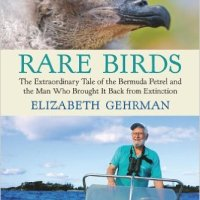Rare Birds: The Extraordinary Tale of the #Bermuda Petrel and the Man Who Brought it Back from Extinction by Elizabeth Gehrman