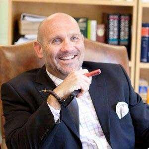 marc pettingill Bermuda Attorney General calls for Marijuana Law Debate