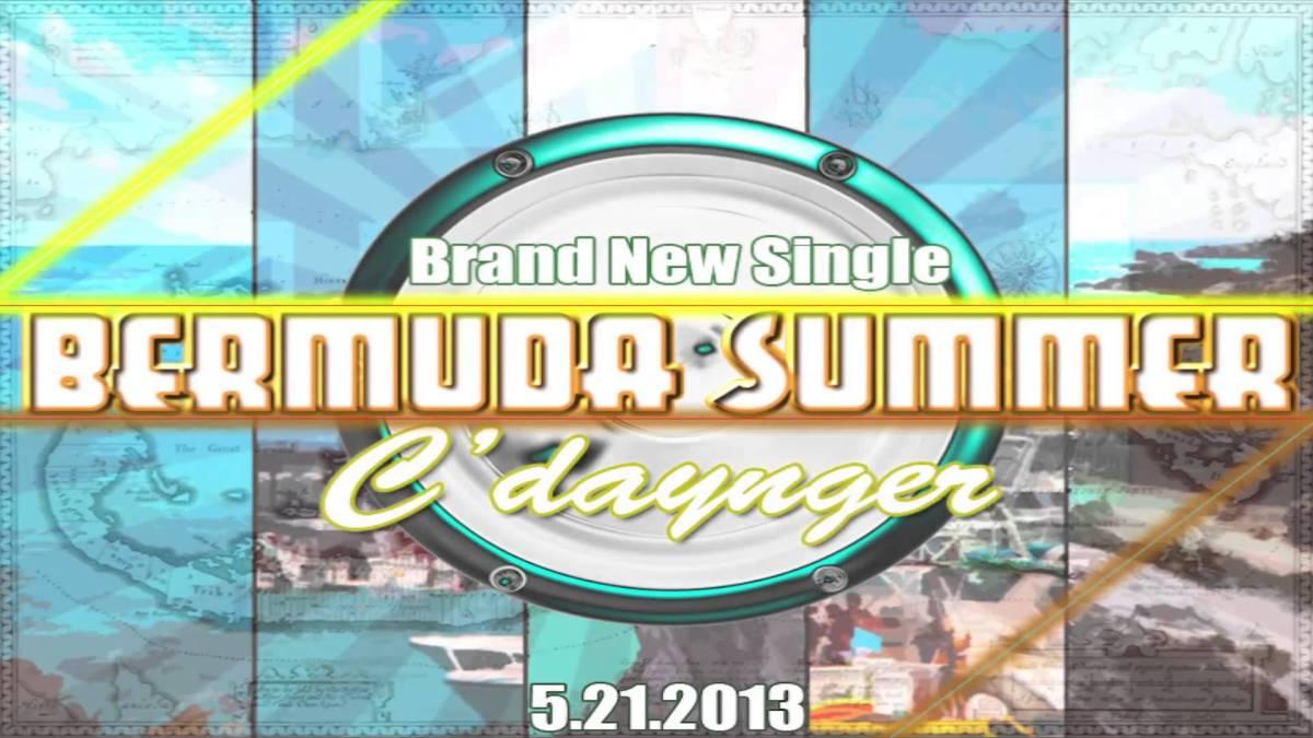 @CDaynger #Bermuda Summer