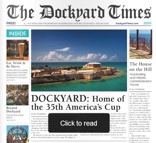 dockyard times