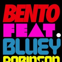 Slow Jam - Bento Feat. Bluey Robinson @BentoBDA @BlueyRobinson @MattiRoots @ReloadSessions