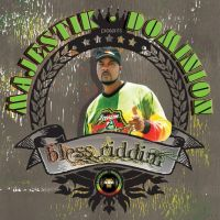 The Bless Riddim - Majestik Dominion Records @MarcaTmusic