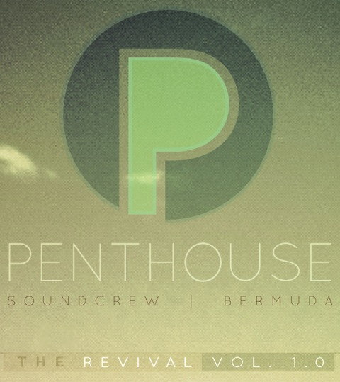 PENTHOUSE 'THE REVIVAL'VOL. 1.0