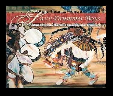 SAXY DRUMMER BOY 2
