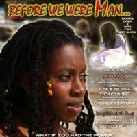 #Bermuda Black Woman's Mini #FilmFest - April 11,19,26, 2014 @Chewsticks