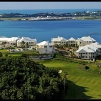 William Griffith interview @CaribNationTV #Bermuda #Tourism @GoToBermuda