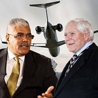 Selling #Bermuda - The #JetGate #Scandal @AyoJohnson @think_hq