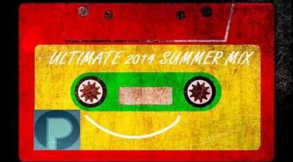 ULTIMATE-SUMMER-MIX-BERMUDA-2014