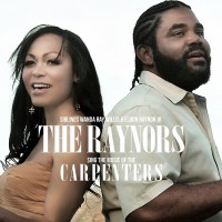 The Raynors - We've Only Just Begun | #Carpenters Cover @Eldonwjr