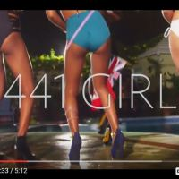 1443 Ft. Cush Evans - 441 Girl  #Bermuda @DemBiezBda