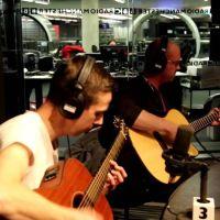 Mohawk Radio #Live #Acoustic @BBCRadioManc hester @ofclMohawkRadio