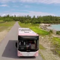 #Bermuda Bus Information - BDA Department of Public Transportation
