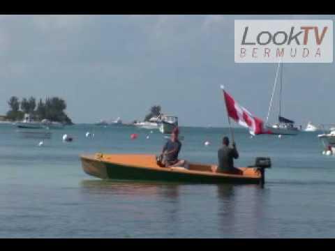 2007 Bermuda Round De Island Seagull Race