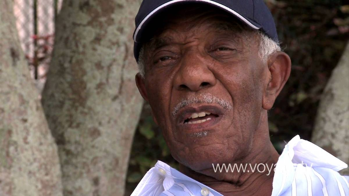 "A conversation with the Hon. CV ""Jim"" Woolridge - The Voice Behind #Bermuda Cricket"