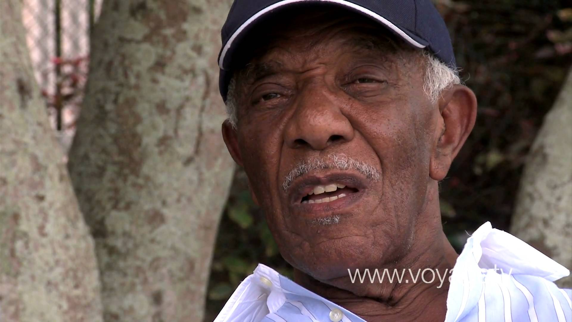 "A conversation with the Hon. CV ""Jim"" Woolridge – The Voice Behind #Bermuda Cricket"