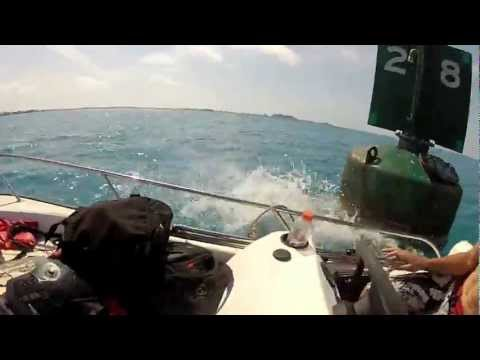 Bermuda Cliff Jumping Summer 2012 – A Taste of Things to Come (Trailer)