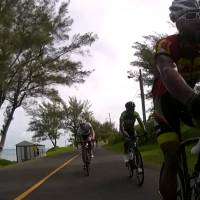 #Bermuda Cycling YT +playlist