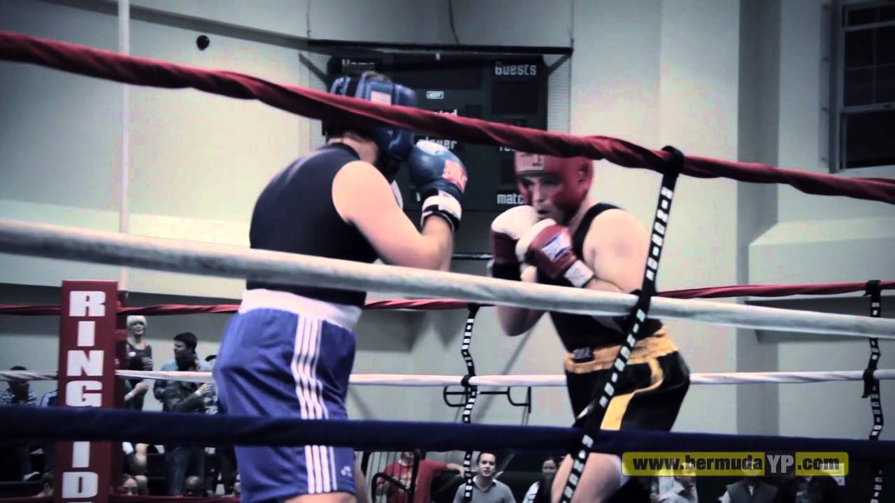 "Bermuda ""Fight Night"" XII  (Dec 4, 2010)"
