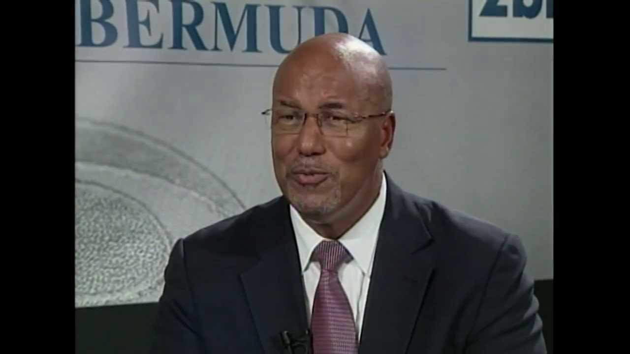 #Bermuda Finance Minister on Government Borrowing, Economic Crisis & Employment Statisics