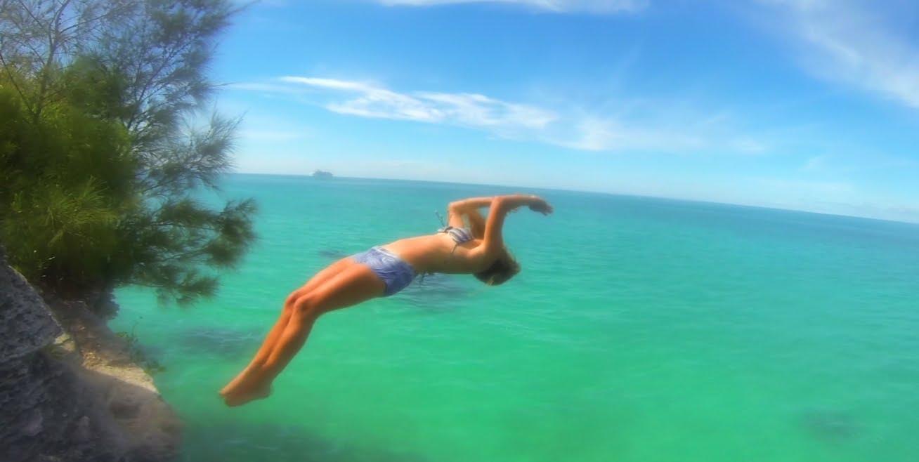 #Bermuda #GoPro #Summer2013 – Never Woke Up @MattGallagher