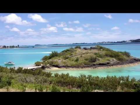 Bermuda Power Boat Association 1st Race 2013 Season
